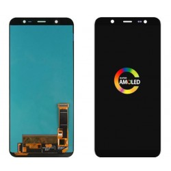 réparer écran cassé Galaxy J8 2018