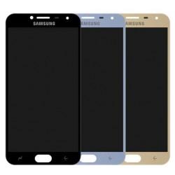 réparer écran Galaxy J4 2018