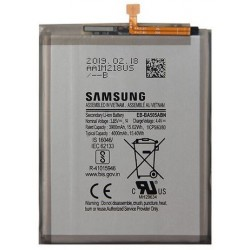 Remplacer batterie samsung galaxy A50