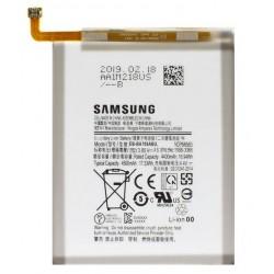 dépannage batterie Samsung Galaxy A70