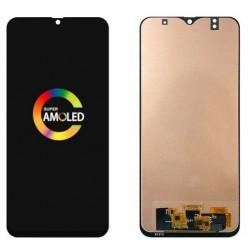 réparation écran cassé Galaxy M30