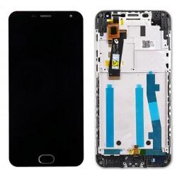 réparer écran cassé Meizu M2