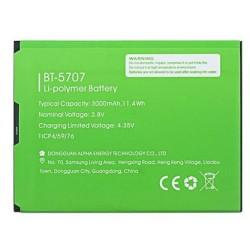 Batterie Leagoo M12 de réparation - 3700mAh