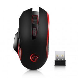 souris gamers sans fil 2.4G pas cher