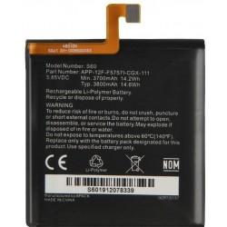 réparer batterie CAT S60