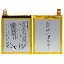 remplacer batterie Sony C5 Ultra