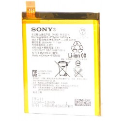 changer batterie sony Xperia Z5