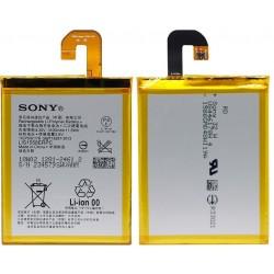 remplacer batterie Sony Z3