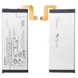 remplacer batterie Sony Xperia XZ premium