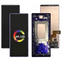 changer ecran Sony Xperia 1