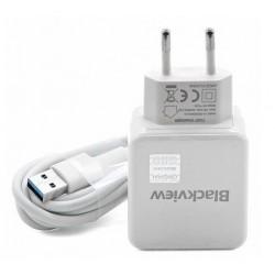 Chargeur adaptateur secteur d'origine Smartphone Blackview BV