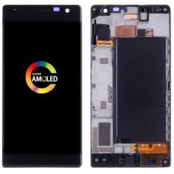 remplacer écran cassé Lumia 735