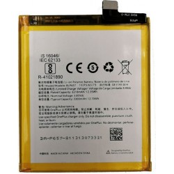 réparation batterie OnePlus 6