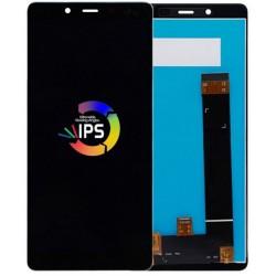 dépanner écran cassé Nokia 1 Plus