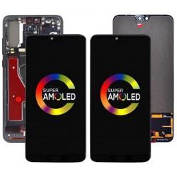écran LCD + vitre tactile assemblé Huawei P20 PRO - écran complet Neuf