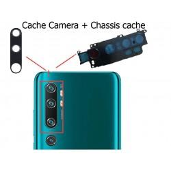 Module Caméra arrière Xiaomi Mi 8 Lite original - Double objectif