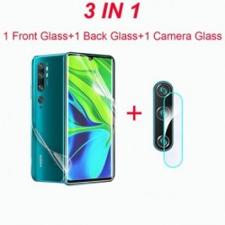 Film Hydrogel for full coverage of your Xiaomi screen