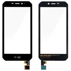 écran Ulefone Power 3L - Dalle LCD + vitre assemblée avec ou sans châssis