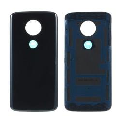 Motorola G6 PLAY plastic curved rear window