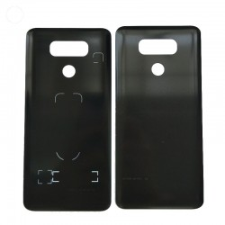 Moto G6 battery cover G6 battery cover with camera glass and touch id