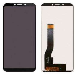 """écran complet Doogee Y7 Plus - Dalle 6.18"""" LCD + vitre tactile assemblée"""