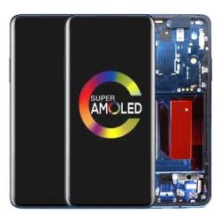 réparer écran cassé OnePlus 7T Pro