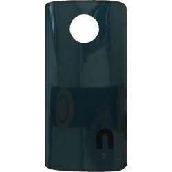 Pour LG G6 verre boîtier arrière couvercle de batterie G6 coque arrière porte