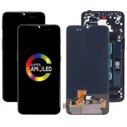 réparer écran OnePlus 6T pas cher