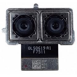 Nappe double caméra arrière Honor 8X