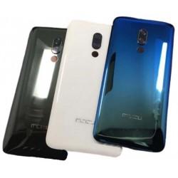 Rear-screen smartphone Meizu 16X, 16th, 16Plus with Camera glass
