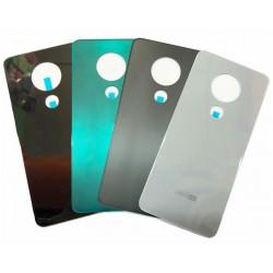 Vitre arrière Nokia 6.1 Plus ou X6 - Cache batterie de remplacement