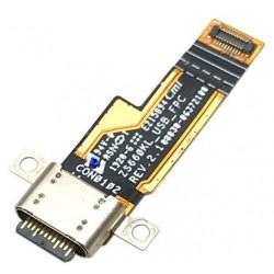 Connecteur charge Asus ZenFone LIVE ZB501KL