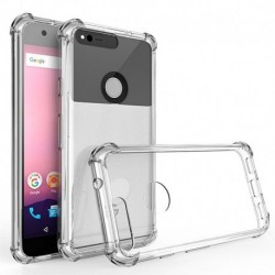 For Google Pixel Crystal Shell soft silicone anti-shock