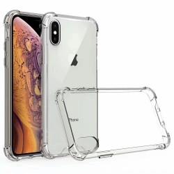 Transparent iPhone 6 6s 7 8 Plus XS XR 11 Pro Max