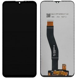 écran Wiko Y60 - LCD + Vitre tactile assemblée