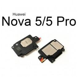 Louder Speaker Ringer For Huawei Nova 2 2i 2plus 2s 3 3e 3i 4 4e 5 5i 5Pro Lite Lound Sound Loudspeaker Buzzer Replacement