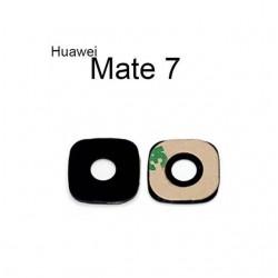 2pcs Rear Main Camera Glass Lens For Huawei Mate S 20 Pro X Lite Mate 9 10 Pro Lite Mate 7 8 Camera Glass Lens+Adhensive Sticker