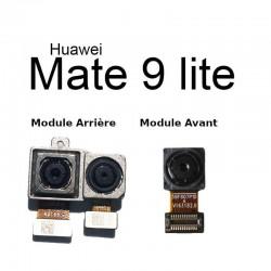 Rear Main Camera For Huawei Mate 9 10 Lite Pro Back Big Camera Facing Small Camera Flex Ribbon Cable Repair Replacement Parts