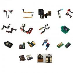 Light Proximity Sensor Flex Cable For Huawei Mate 7 8 9 10 20 30 Lite Pro 20X Maimang 6 7 Proximity Distance Sensing Flex Ribbon