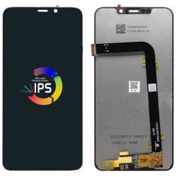 écran Motorola One Power - LCD + vitre assemblée P30 Note