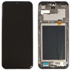 écran Cubot X20 Pro - LCD et vitre tactile assemblée