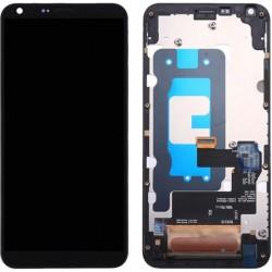 Ecran Lcomplet LG Q6 pas cher