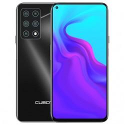 """Cubot X30 Smartphone 48MP cinq caméra 32MP Selfie 8 go + 256 go NFC 6.4 """"FHD + écran Fullview Android 10 Version globale Helio P"""
