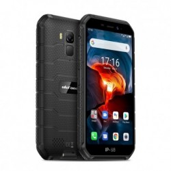 Ulefone Armor X7 Pro 5-inch waterproof all-terrain smartphone 32go-4go Android 10 IP68 NFC 4G