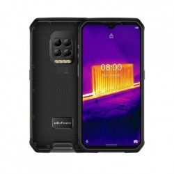 Ulefone Armor 9 Smartphone thermal imaging camera Helio P90 octa-core 128GB-8GB Android 10