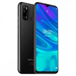 Ulefone Note 9P smartphone 6.52 inches waterdrop 64go-4go 4500mAh Android 10