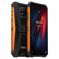 Ulefone Armor 8 rugged smartphone 6.1 inches Android 10 NFC Helio P60 4gb 64GB