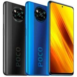 POCO X3 NFC Global version Xiaomi Smartphone 6go-64go 128go 6.67-inch Quad Camera 5160mAh