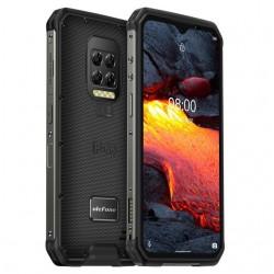 Ulefone Armor 9E smartphone Waterproof Antichoc 6.3 inches 128go-8go Helio P90 6600mAh
