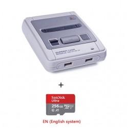 Snes game console - nes - mega - recalbox - retrogaming emulation - 1500 games